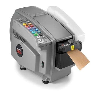 เครื่องปิดกระดาษกาวใช้น้ำ