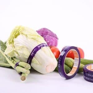 เทปรัดผัก